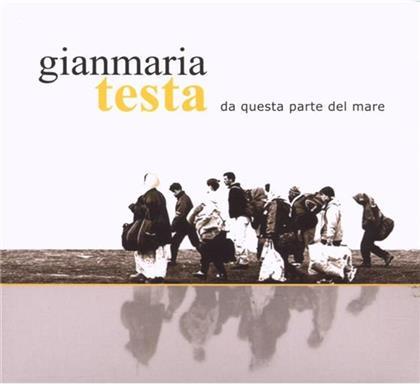 Gianmaria Testa - Da Questa Parte Del Mare (Digipack)