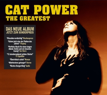 Cat Power - Greatest - Re-Issue