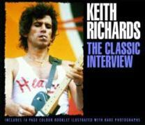 Keith Richards - Classic Interviews