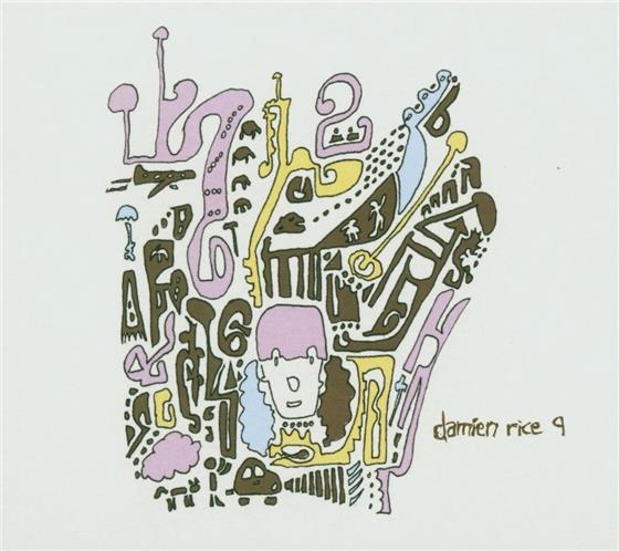 Damien Rice - 9