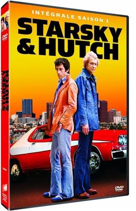 Starsky & Hutch - Saison 1 (5 DVDs)