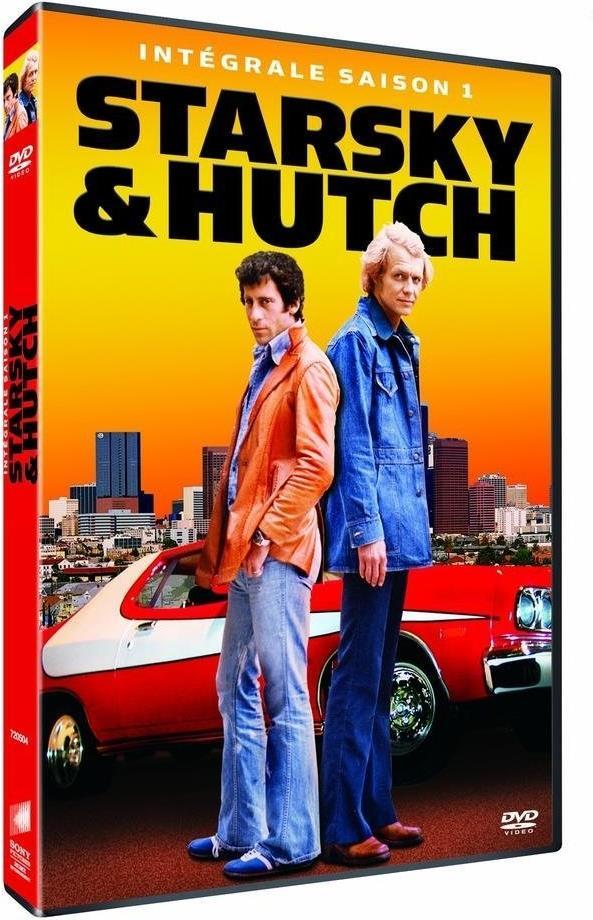 Starsky & Hutch - Saison 1 (5 DVDs)