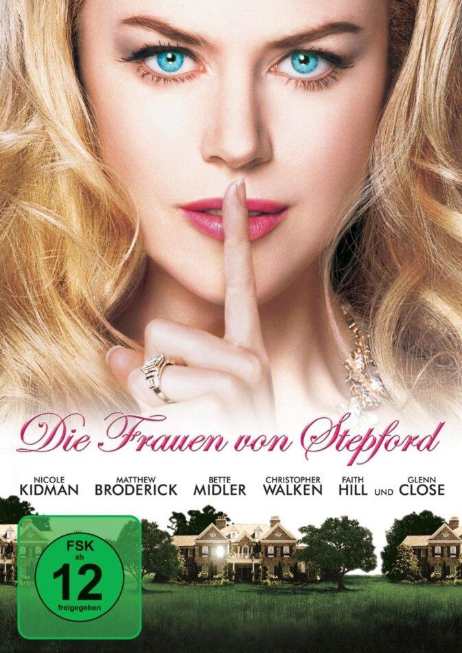 Die Frauen von Stepford - The stepford wives (2004)