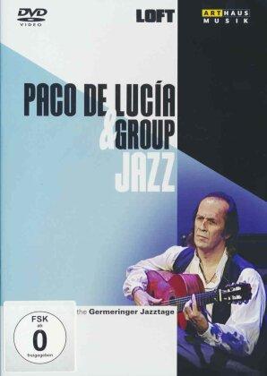 De Lucia Paco - Paco de Lucia and Group