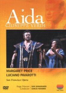 San Francisco Opera Orchestra, Luis Antonio García-Navarro, … - Verdi - Aida