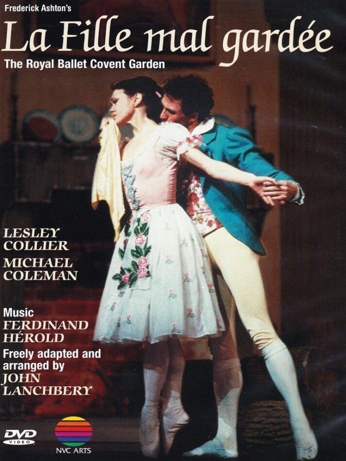 Royal Ballet, Orchestra of the Royal Opera House, John Lanchbery, … - Hérold - La fille mal gardée