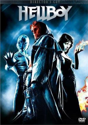 Hellboy (2004) (Director's Cut)