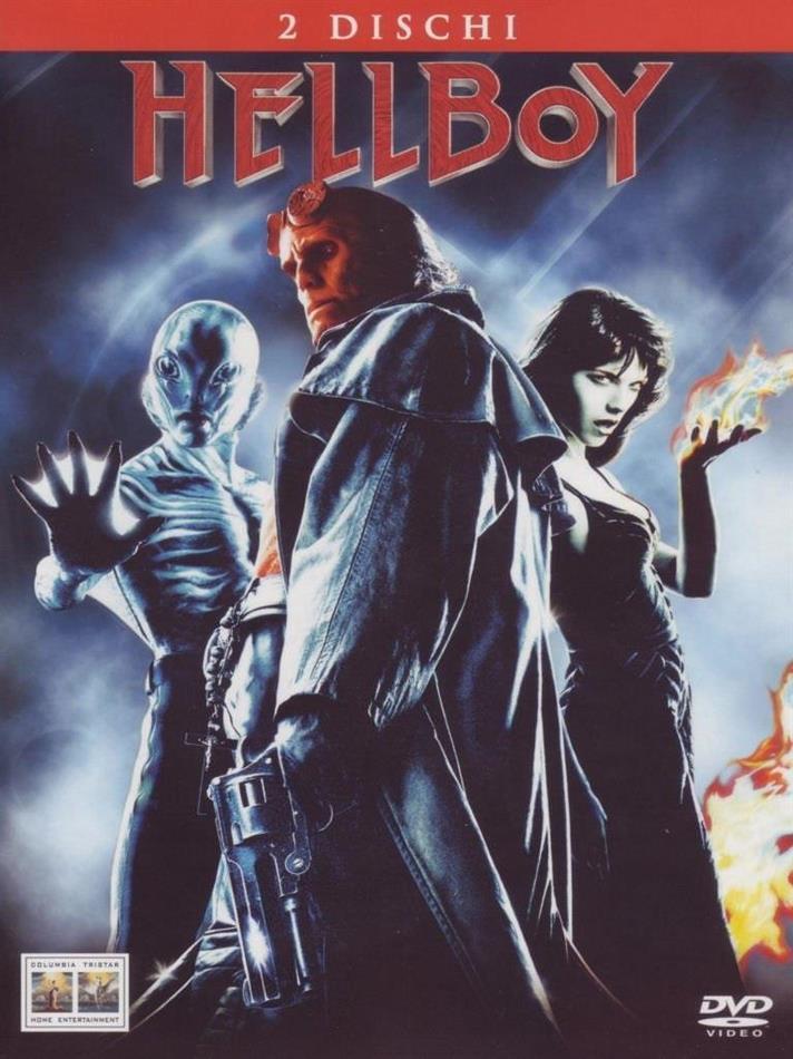 Hellboy (2004) (2 DVDs)