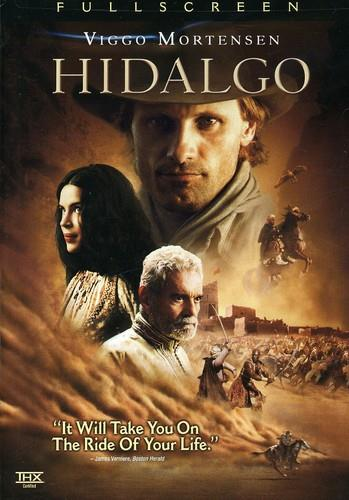 Hidalgo - (Fullscreen) (2004)