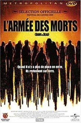 L'armée des morts (2004) (Deluxe Edition)