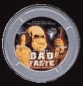 Bad taste (1987) (Limited Special Edition)
