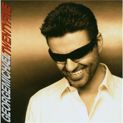 George Michael - Twenty Five - Best Of (2 CDs)