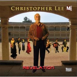 Christopher Lee - Revelation