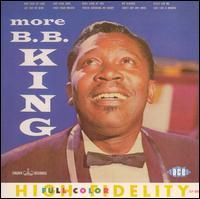B.B. King - More B.B. King - Papersleeve (Remastered)