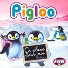 Pigloo - Ca Plane Pour Moi - 2 Track