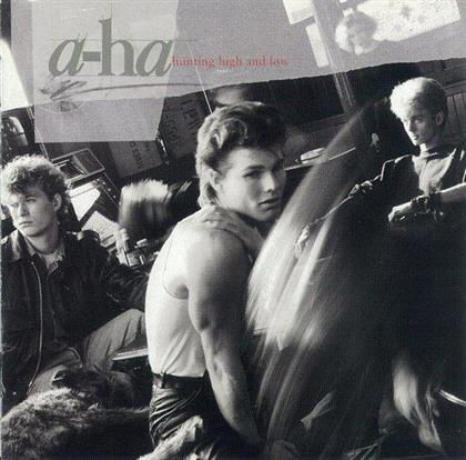 A-Ha - Hunting High And Low (Japan Edition, Remastered)