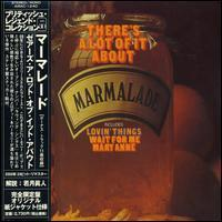 Marmalade - There's A Lot Of It (Limited Edition, 2 CDs)