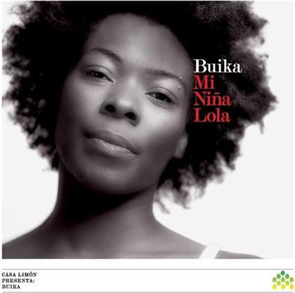 Buika - Mi Nina Lola