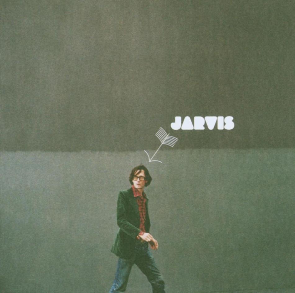 Jarvis Cocker (Pulp) - Jarvis