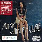 Amy Winehouse - Back To Black - UK Edition