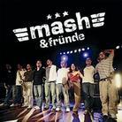 Mash (CH) - Mash & Fründe - Live