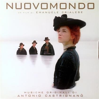 Antonio Castrignano - Nuovomondo - OST