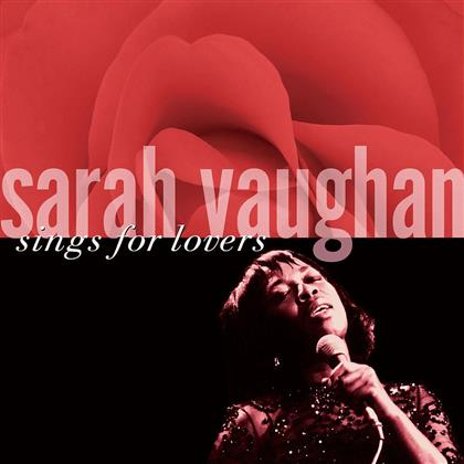 Sarah Vaughan - Sings For Lovers