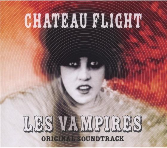 Chateau Flight - Les Vampires