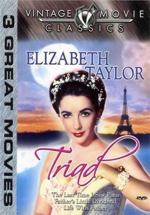 Elizabeth Taylor - Elizabeth Taylor Triad (Remastered)