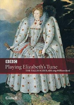 The Tallis Scholars - Playing Elizabeth's Tune (BBC)