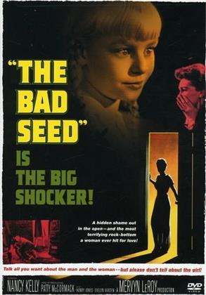 The bad seed (1956) (s/w)