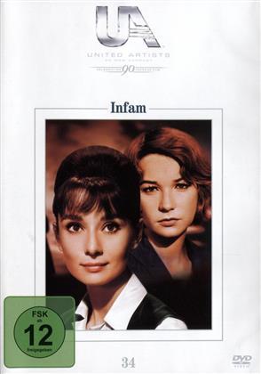 Infam (1961) (s/w)