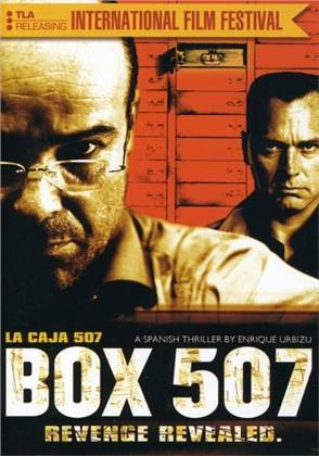 Box 507 - La Caja 507