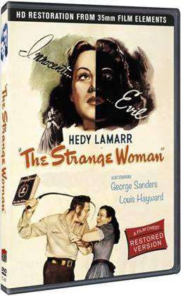 The Strange Woman (1946) (s/w)