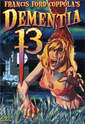 Dementia 13 (1963) (b/w)