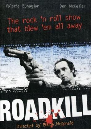 Roadkill (1989) (1989) (n/b)