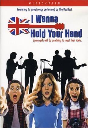 I wanna hold your hand (1978) (Collector's Edition)