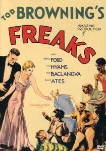 Freaks (1932) (s/w)