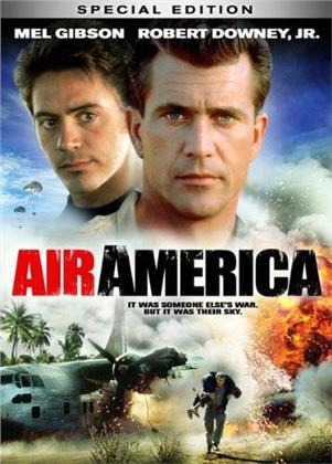 Air America (1990) (Special Edition)