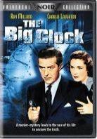 The big clock (b/w)