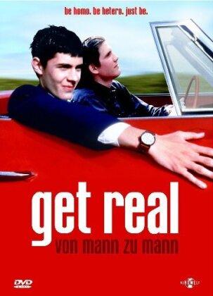 Get real - Von Mann zu Mann (1998)