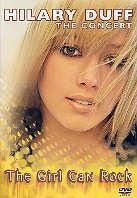 Duff Hilary - The girl can rock