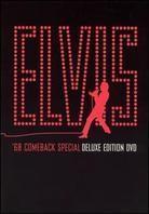 Elvis Presley - '68 Comeback Special (Deluxe Edition, 3 DVDs)