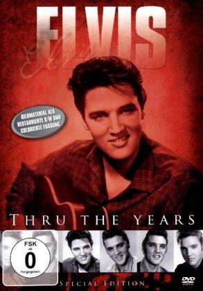 Elvis Presley - Thru the years (Special Edition)