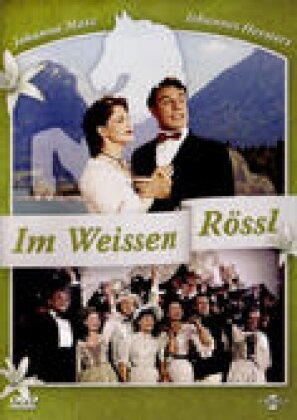 Im weissen Rössl (1952)
