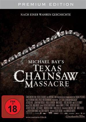 Texas Chainsaw Massacre (2003) (Premium Edition, 2 DVDs)
