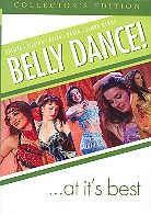 Various Artists - Belly Dance at it's best