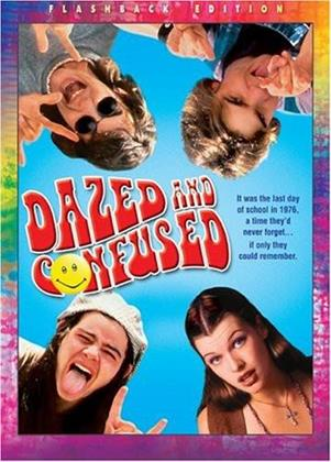 Dazed and Confused (1993) (Special Edition)