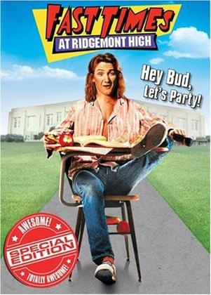 Fast Times at Ridgemont High (1982) (Special Edition)