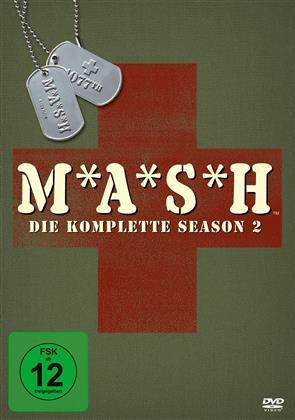 Mash - Staffel 2 (3 DVDs)